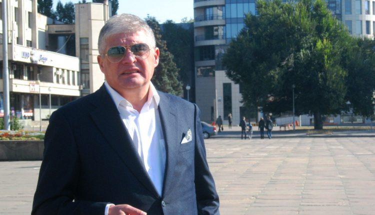 Евгений Червоненко спрятался от WOG
