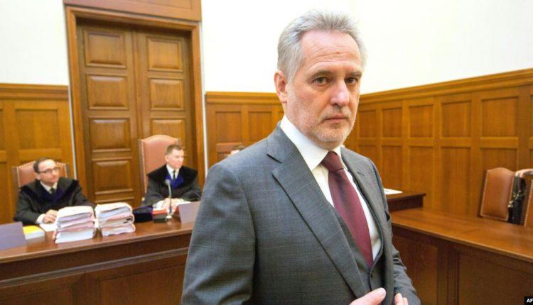 АМКУ признал Group DF Фирташа монополистом на рынке удобрений
