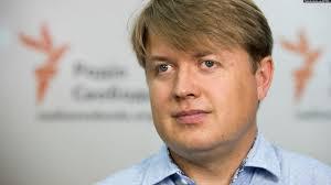 """Андрей Герус извинился за фразу о том, что """"Зеленский шутил о снижении тарифов"""""""