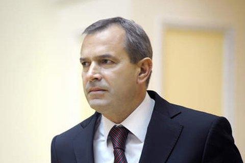 ЦИК отказалась регистрировать Андрея Клюева кандидатом в нардепы