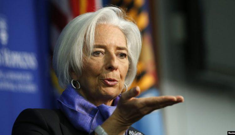 Глава МВФ назвала главную угрозу для мировой экономики