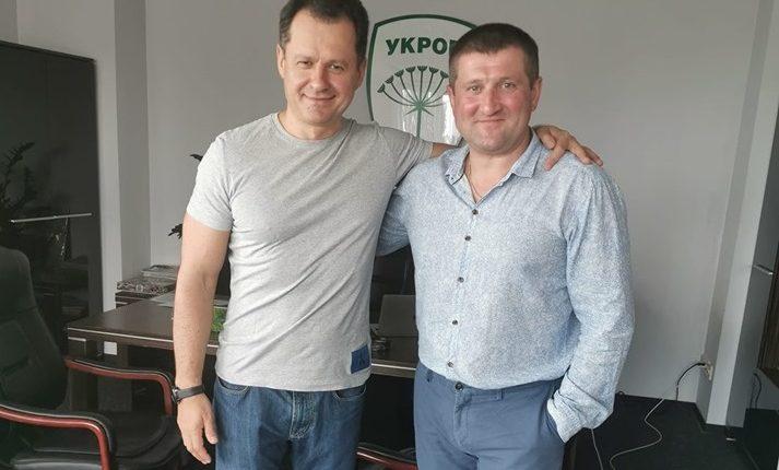 """Экс-глава """"Укртранснафты"""" Лазорко вернулся в Украину после снятия с розыска"""