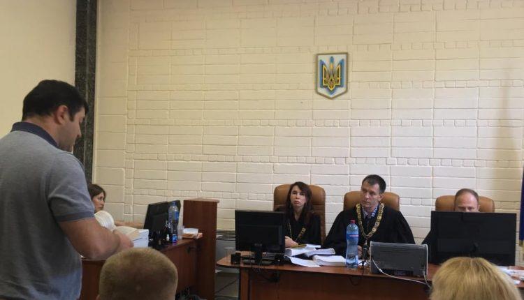 Апелляционный суд снял с Насирова ответственность за рассрочки Онищенко