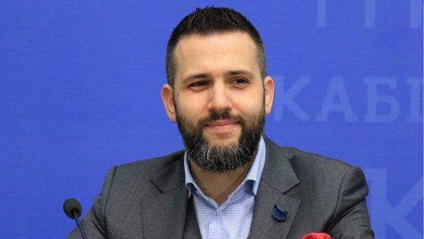 Максим Нефьодов выиграл конкурс на должность главы Таможенной службы
