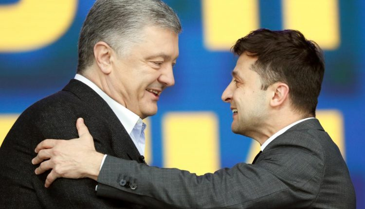 """Александр Деркач: """"Порошенко в очередной раз готовится стать жертвой самого себя"""""""
