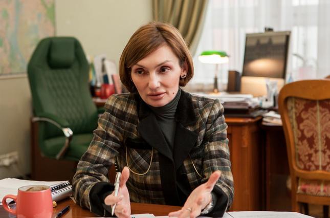 Барышевский райсуд запретил Рожковой выполнять обязанности первого замглавы НБУ