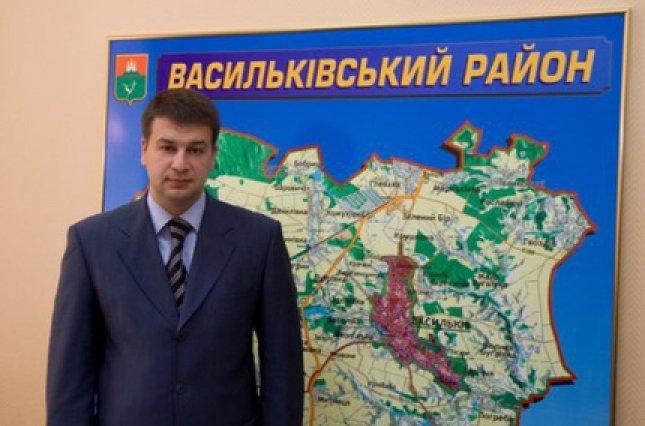 Печерский суд отстранил от должности мэра Василькова