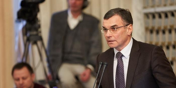 Виктор Субботин угодил в земельную ловушку