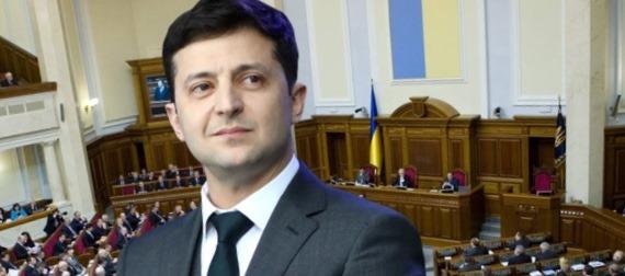 """Михаил Подоляк: """"Асфальтный каток Зеленского"""""""