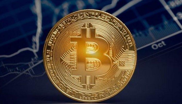 Курс биткоина поднялся выше $12 тысяч