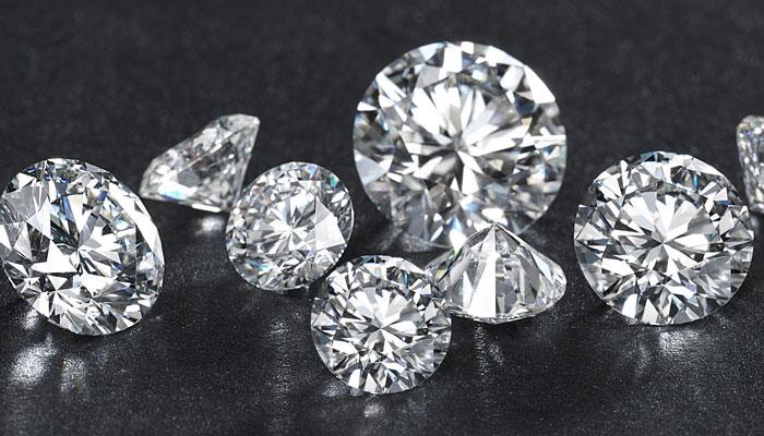Нацбанк выставил на аукцион более 600 бриллиантов