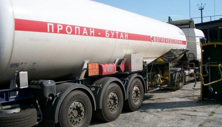 Кабмин расширил спецпошлины на сжиженный газ из РФ