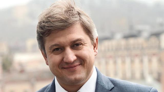 """Данилюк уверяет, что не видит """"непосредственного влияния Коломойского на Зеленского"""""""