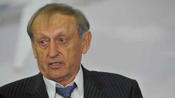 Завод нардепа Богуслаева работает на РФ
