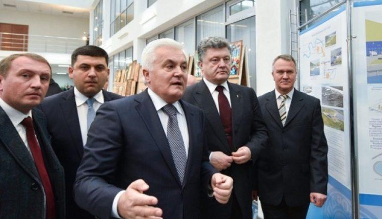 Игоря Сироту окружили близкими