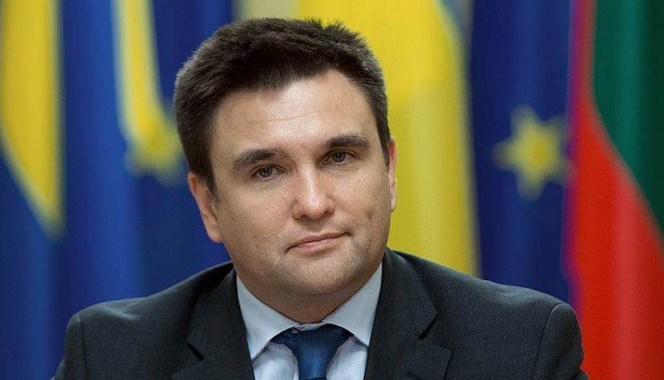 Рада во второй раз отказалась уволить Павла Климкина с поста главы МИДа