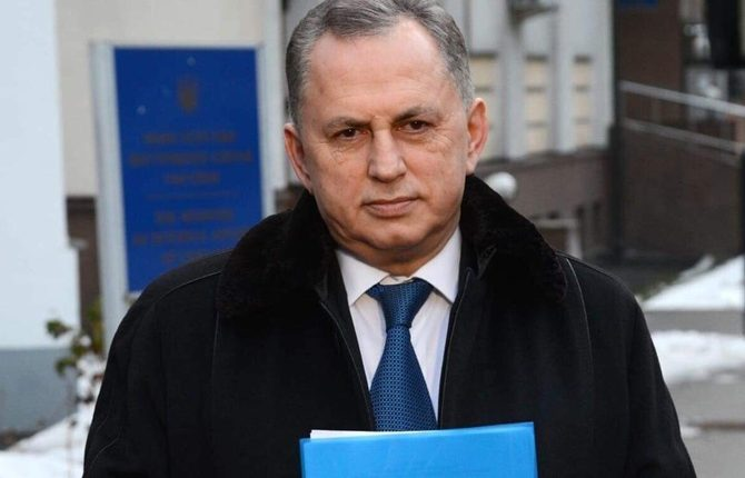 Друг Ахметова признал поражение в округе на Донетчине
