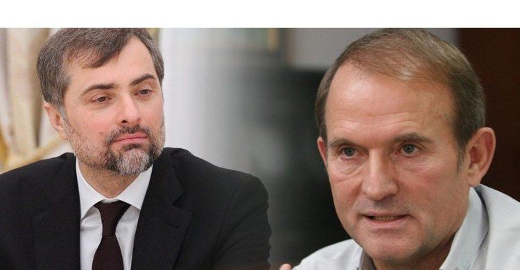 """Михаил Подоляк: """"Медведчук использует примитивную технологию – провокацию"""""""