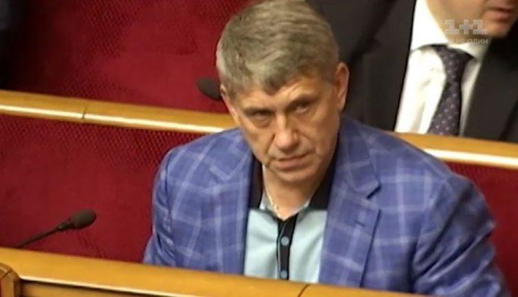 Детективы НАБУ сообщили о подозрении Игорю Насалику