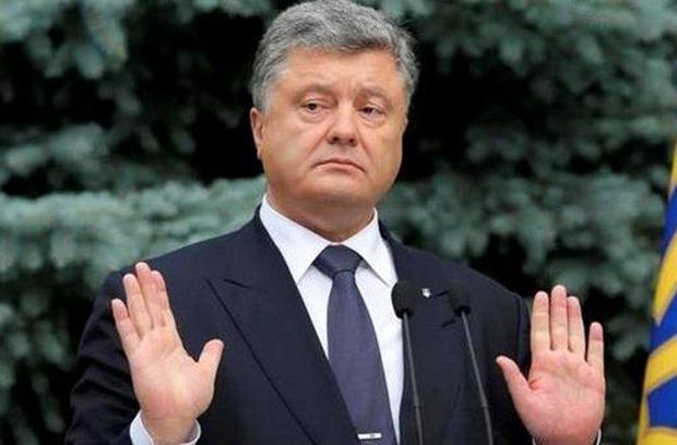 """Порошенко официально """"переписал"""" на себя телеканал """"Прямой"""""""