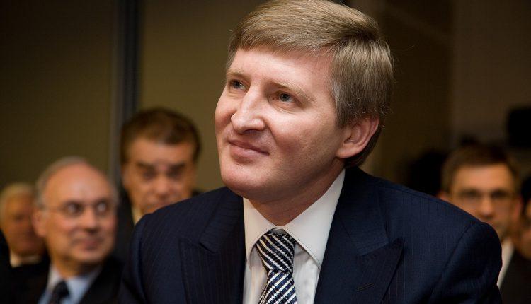 Метзавод Рината Ахметова встал на путь банкротства