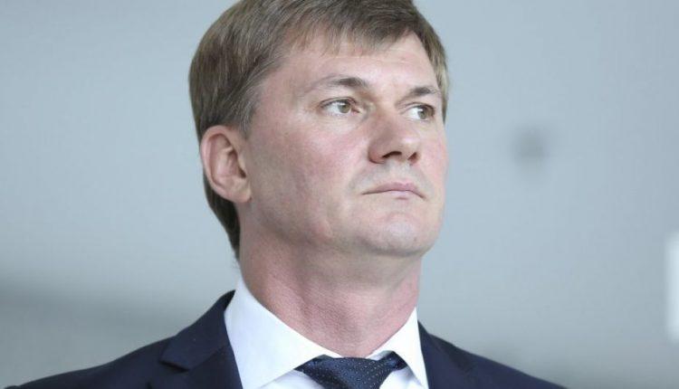 Кабмин уволил и. о. главы ГФС Александра Власова