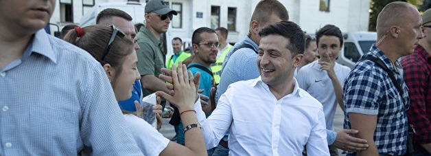 """Михаил Подоляк: """"У новых голова может закружиться и в итоге не прийти в норму"""""""