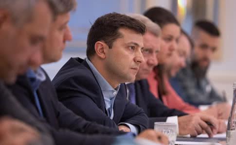 Президент изменил состав СНБО