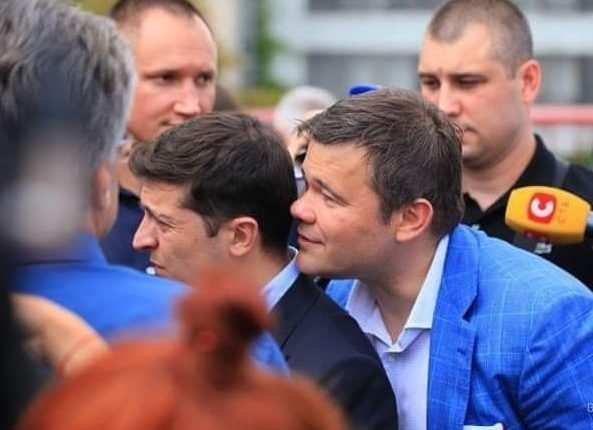 "Светлана Крюкова: ""Президент, поставьте на место свою челядь"""
