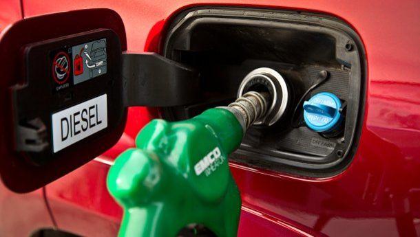 Кабмин ввел спецпошлины на импорт дизтоплива и сжиженного газа из РФ