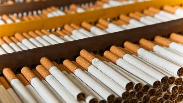 с 1 июля табачные изделия