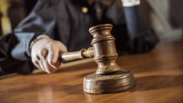 Суд запретил фирме экс-прокурора строить жилкомплекс в Киеве