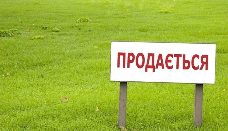 У Зеленского хотят до конца года отменить мораторий на продажу земли