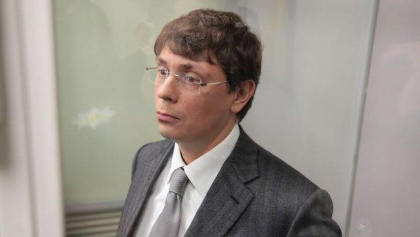 """НАБУ завершило расследование """"дела Крючкова"""""""