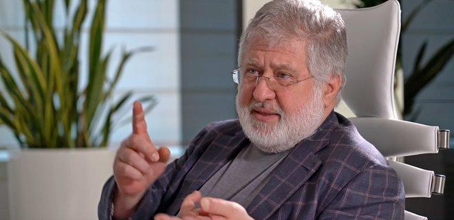 Коломойский пояснил, чем днепропетровская философия отличается от донецкой