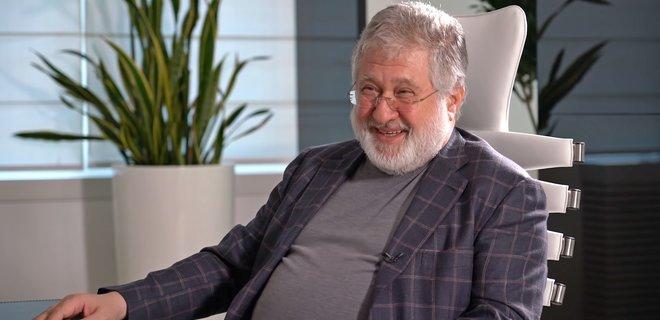 """Виктор Небоженко: """"Олигархи думают о реванше или Украине?"""""""