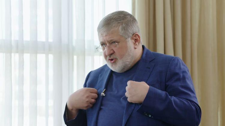 НБУ подал встречный иск против Коломойского на 4,26 млрд
