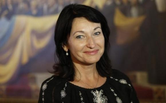 На пост второго вице-спикера Рады выдвинули Ирину Констанкевич