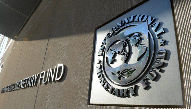 Приезд миссии МВФ в Киев ожидают 10 сентября