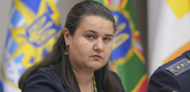 Маркарова хочет нового зама по вопросам налогов и таможни