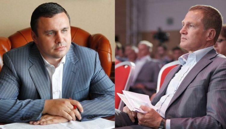 """Окружение Зубика и Микитася разделило завод """"Укроборонпрома"""""""