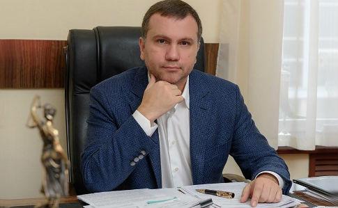 Главе Окружного админсуда Киева и еще трем судьям вручили подозрения