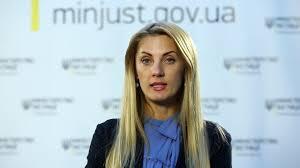 Заместитель министра юстиции заработала в июле почти 90 тысяч