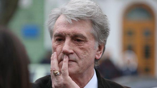 Суд снова отказал ГПУ в аресте недвижимости Виктора Ющенко