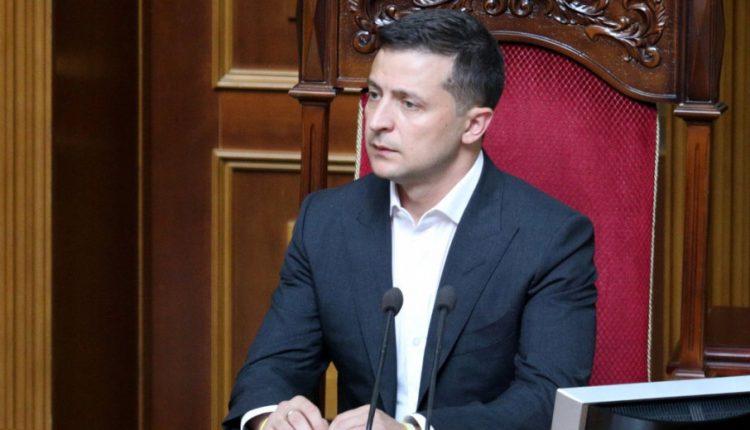 Виктор Небоженко: «Парламент распускать не страшно»