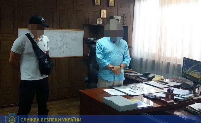 СБУ проводит обыски по делу о хищении 500 млн руководством госшахт