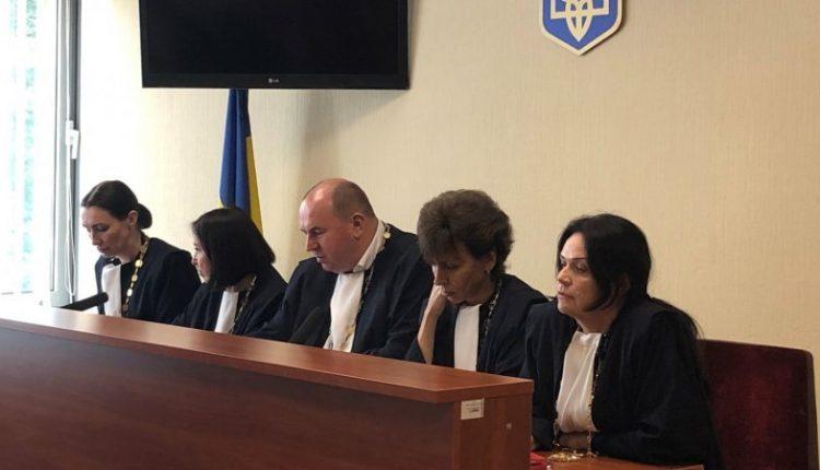 """Суд остановил процесс признания недействительной национализации """"Приватбанка"""""""