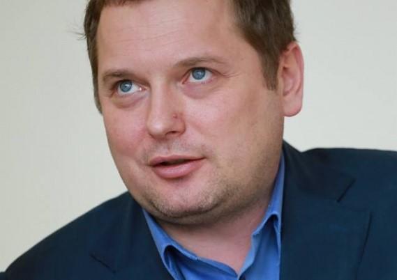 Глава Investohills Андрей Волков начал пугать арабов