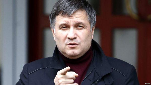Аваков пригрозил Зеленскому отставкой