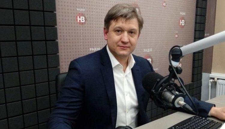 Коломойский сам создал условия для обвинений в причастности к поджогу дома Гонтаревой – Данилюк